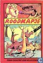 Bandes dessinées - Roodkapje [Perrault/Grimm] - Roodkapje