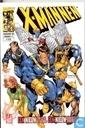 Strips - X-Men - Omnibus 17 - Jaarg. '00-1