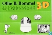 """Postcards - Bumble and Tom Puss - 3D Kaart """"Ik wist niet dat ik het in mij had"""""""
