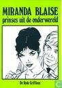 Bandes dessinées - Modesty Blaise - De rode griffioen