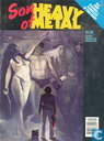 Comic Books - Heavy Metal (tijdschrift) (Engels) - Son of Heavy Metal