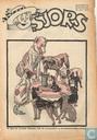 Strips - Sjors [NLD] (tijdschrift) - Sjors 25
