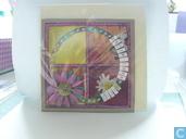 Cartes postales - cartes 3D - Scrapkaarten