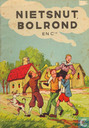 Bandes dessinées - Nietsnut, Bolrond en Cie - Nietsnut, Bolrond en Cie
