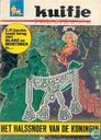 Comic Books - Blake and Mortimer - Kuifje 34