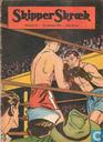 Bandes dessinées - Skipper Skræk (tijdschrift) (Deens) - 1955 nummer 42