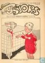 Strips - Sjors [BEL] (tijdschrift) - Sjors 07-16