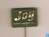 Joy Gezond en razend lekker [vert mousse]