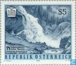 Postzegels - Oostenrijk [AUT] - Natuur
