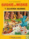Comics - Suske und Wiske - 't Zulveren heurnke
