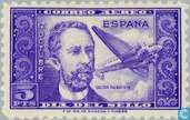 Postage Stamps - Spain [ESP] - Day Stamp