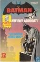 """Strips - Batman - """"De doden leven nog"""""""