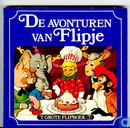 Bandes dessinées - Flipje, het fruitbaasje van Tiel - De avonturen van Flipje