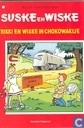 Comic Books - Willy and Wanda - Rikki en Wiske in Chocowakije