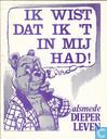 Comic Books - Bumble and Tom Puss - Ik wist dat ik 't in mij had! - Alsmede Dieper leven