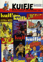 Kuifje index - Kuifje pocket - Super Kuifje - Jet
