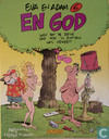 Comics - Eva en Adam - En God wou dat de zesde dag ook 'n rustdag was geweest...
