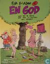 Bandes dessinées - Eva en Adam - En God wou dat de zesde dag ook 'n rustdag was geweest...