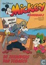 Comic Books - Ark van Zoo, De - Mickey Maandblad 2