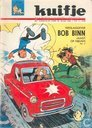 Comic Books - 3L - Kuifje 36
