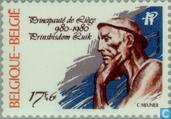 Postage Stamps - Belgium [BEL] - Prince-Bishopric of Liège