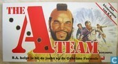 Brettspiele - A-team - The A-Team