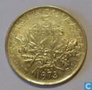 Münzen - Frankreich - Frankreich 5 Franc 1973