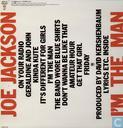 Disques vinyl et CD - Jackson, Joe - I'm the man