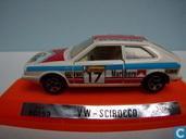 Modelauto's  - Norev - Volkswagen Scirocco Rally