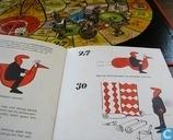 Spellen - Behangvogelspel - Het Behangvogelspel