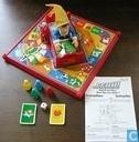 Board games - Papa Slaapt - Sshh Maak Papa niet wakker