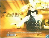 Disques vinyl et CD - Johnson, Ana - The way I am