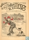 Strips - Sjors [BEL] (tijdschrift) - Sjors 01-06