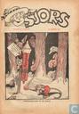 Comic Books - Sjors [NLD] (magazine) - Sjors 47