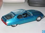 Modelauto's  - Eligor - Citroën SM