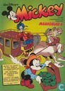 Comic Books - Ark van Zoo, De - Mickey Maandblad 6