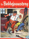 Bandes dessinées - Bobbejaan Schoepen - De Bobbejaanstory