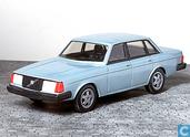 Modelauto's  - Stahlberg - Volvo 240 GLT