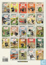 Comic Books - Agent 212 - Boven de pet van de wet