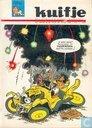 Comic Books - 3L - Kuifje 39