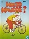 Bandes dessinées - Knudde - Hoezo Knudde?