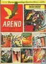 Strips - Arend (tijdschrift) - Arend 16