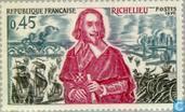 Briefmarken - Frankreich [FRA] - Geschichte