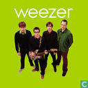 Disques vinyl et CD - Weezer - Weezer (the green album)