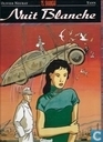 Comic Books - Witte nacht - Shangaï