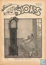 Strips - Sjors [NLD] (tijdschrift) - Sjors 21