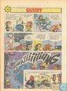 Strips - Minitoe  (tijdschrift) - 1980 nummer  1