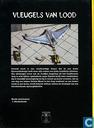 Comic Books - Vleugels van Lood - De vlucht van de visarend