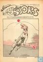 Comics - Sjors [BEL] (Illustrierte) - Sjors 05-29