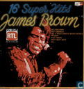 Platen en CD's - Brown, James - 16 super hits